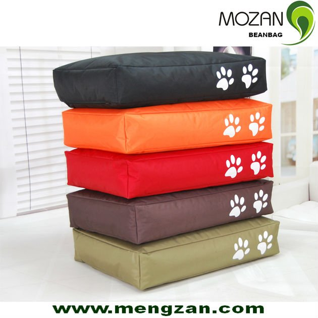 Whole Dog Bed Pet Cushion Bean Bag Outdoor Accessory Product On Alibaba