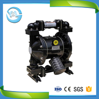 air operated diaphragm pump / fire pump drill