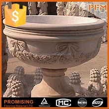 Good quality & best price tall ceramic planters