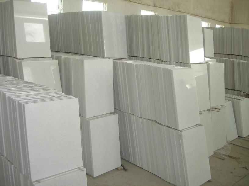 Pulido vietnam puro m rmol blanco m rmol identificaci n for Marmol blanco pulido