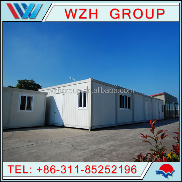 alibaba china container homes/ prefab container house/office container price