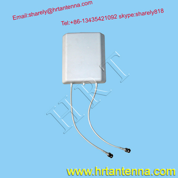 LTE outdoor patch panel antenna TDJ-1827BGAN