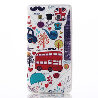 High Quality Soft TPU Gen Skin Rubber Cover Case for Samsung Galaxy phones