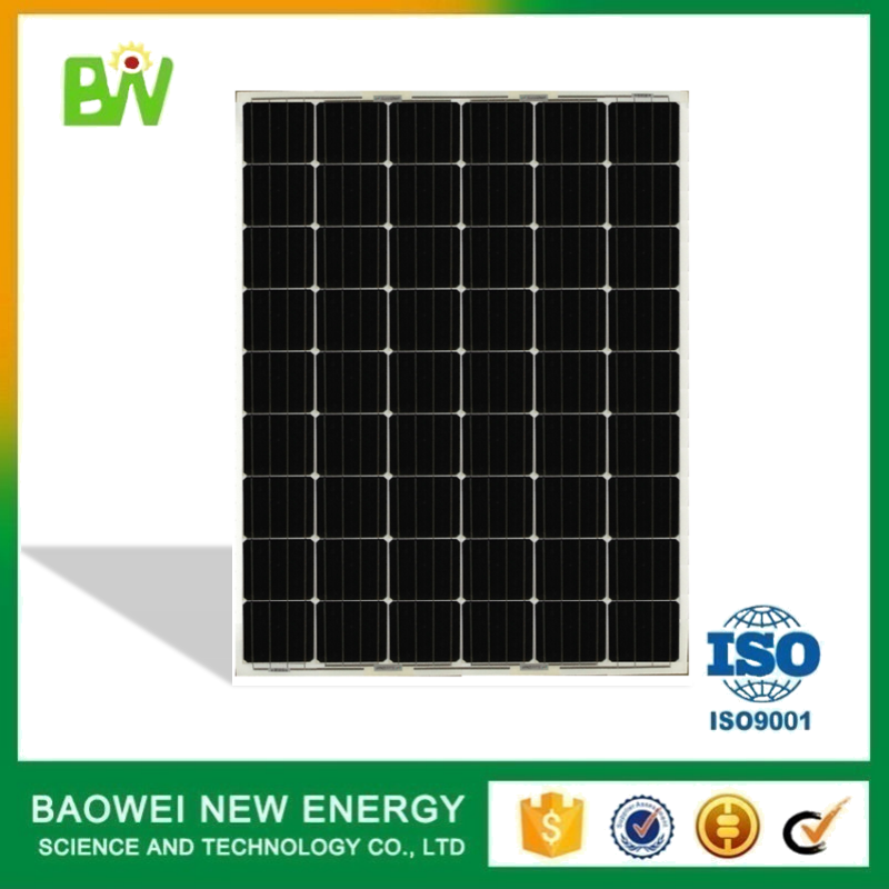 Manufacturer in China photovoltaic module 230 watt solar panel price