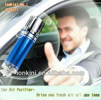 Best Selling New Auto Car Accessories China JO-6271 (clean air & remove smoke) (car air purifier JO-6271)
