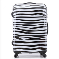 Hardside Travel Luggageplastic Travel Luggage Abs