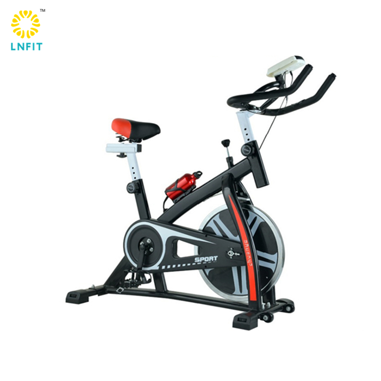 body cycle indoor giant gym master fitness spinning bike