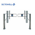 Remote Access Control System Security Swing Barrier Turnstile
