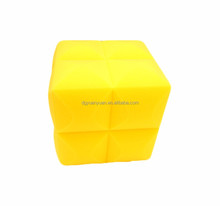 Fashion Style Cube Sponge Material Soft Foam Baby Chair