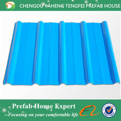 Steel Corrugated Sheet For Roofing