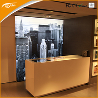 Aluminum light box from taiwan company