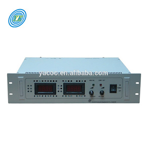 dc output 0-1000V adjustable 19inch dc power supply