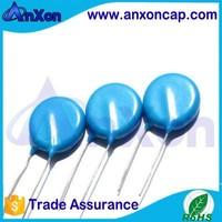 15KV 682M 6800pf hv disc ceramic capacitor
