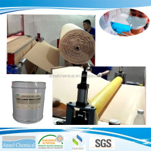 Shanghai Annel Chemical glue for textile fabric bonding