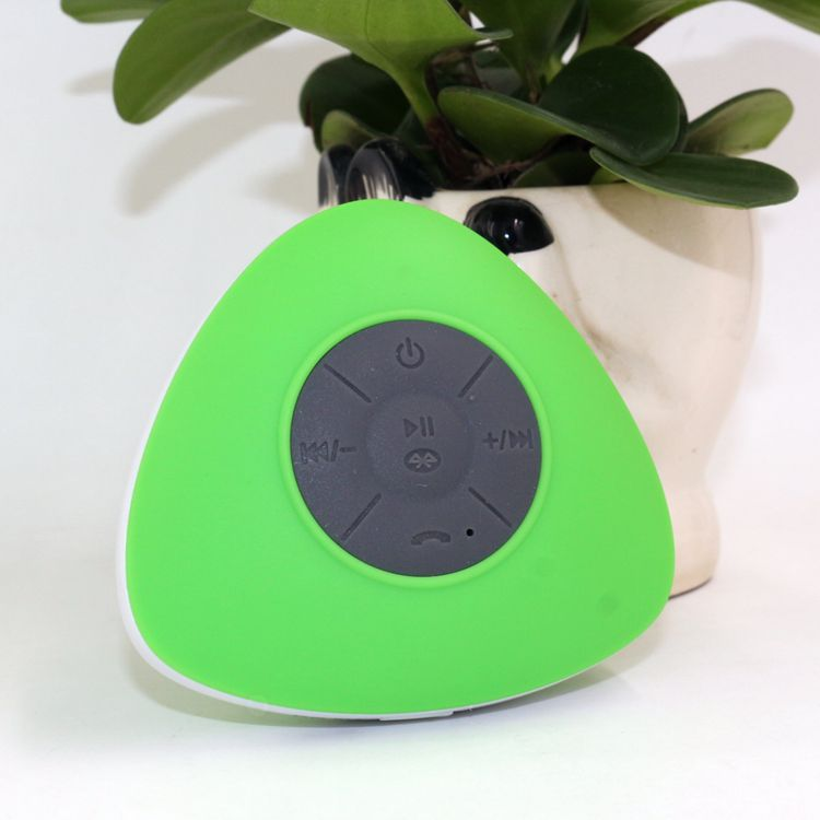 Portable Bluetooth Cara Membuat Aktif Mini A601 Speaker