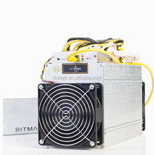 BITMAIN Antminer L3+ 504m 800W Virtual currency machine l3+ antminer miner