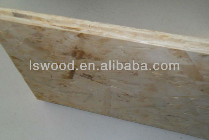 laminated osb board