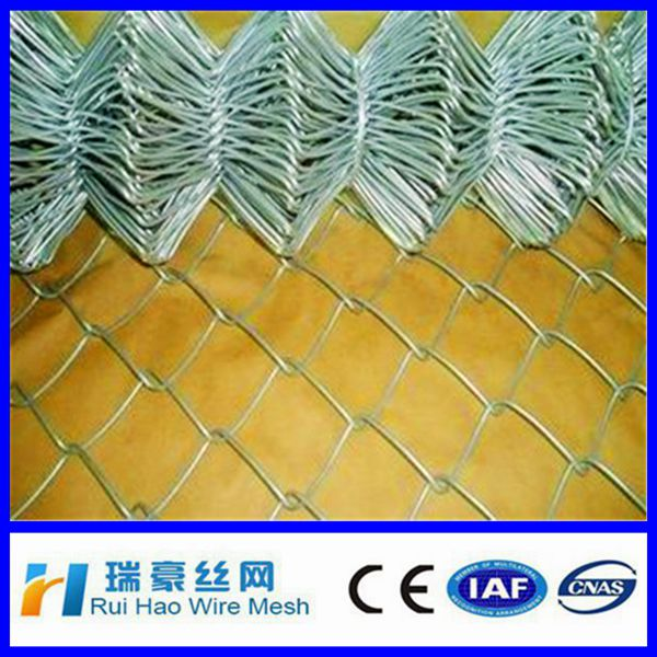 High quality chain Link Fence / removable chain link fence from Anping ying hang yuan