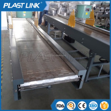 Plast Link wire mesh conveyor belt with resistance high temperature