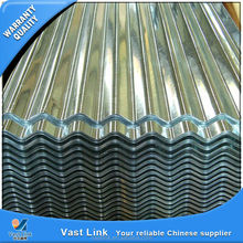 used galvanized corrugated sheet
