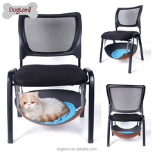 China factory wholesale Cat/Kitten Dog/Puppy pet bed lounger Cage hammock