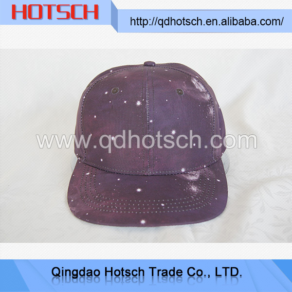 Gold supplier china snap back caps high quality