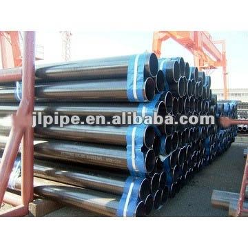 astm a106 grade b high pressure boiler smls steel pipe