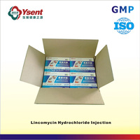 Good acting veterinary medicine cold fever treatment