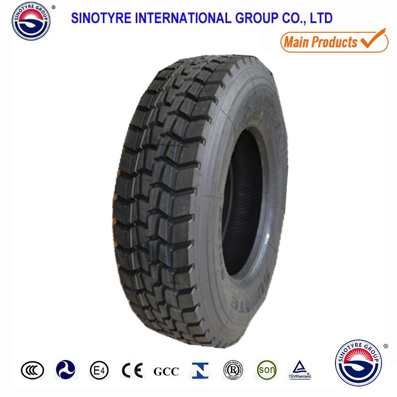 best chinese brand truck tire 295 75 r22.5 for USA and Canada market