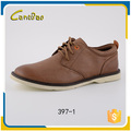 Men leisure british style comfortable leather best casual shoe