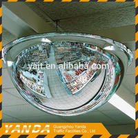 new pattern outdoor convex mirror for europe use
