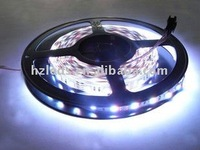 Silicon Tube waterproof flexible led strip 5050