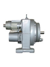 explosion-proof DKJ Quarter Turn outdoor type 4-20mA motorized Actuator