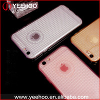 hot selling popular and bling diamond design cheap mobile phone case for iphone 6 6s plus