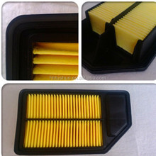 Motorcycle engine parts Air filter
