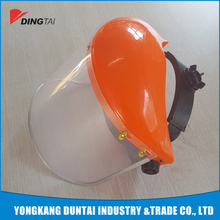 safety wear protection equipment detachable face shield