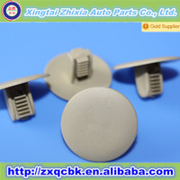 Good quality push rivets auto door cards panel moulding trim clips