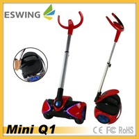 2015 ESWING Two Wheel Stand Up Self-balancing Electric Chariot Scooter / vehicle / transporter / bike Or Smart Mobility Scooter