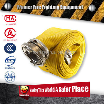 4inch irrigation Hose