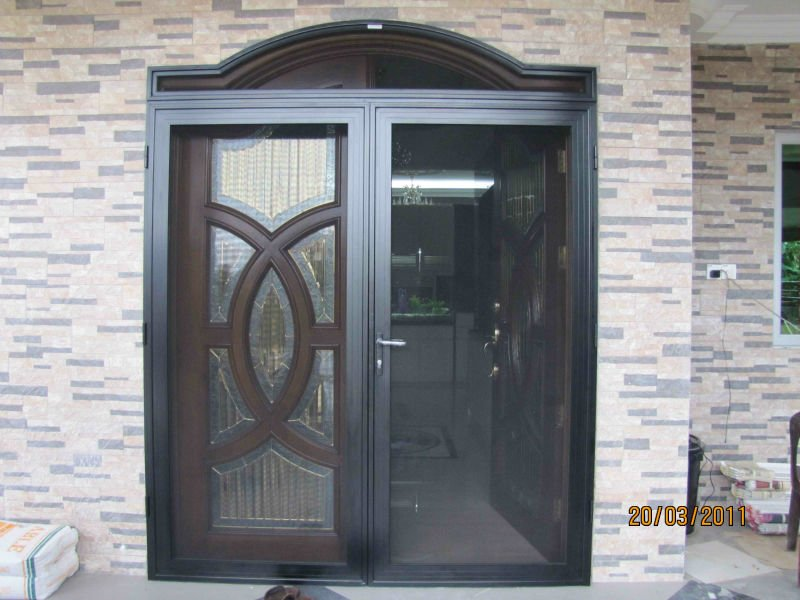 Premium Security Doors & Windows