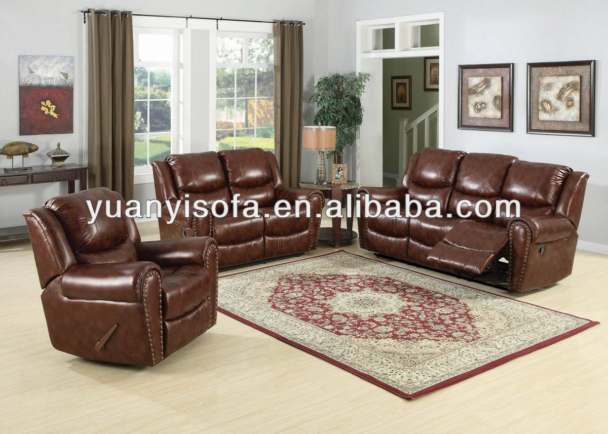 leather sofa classic sofa lazy boy recliner sofa yr1072 buy lazy boy