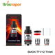 2017 new ecig tank Smok TFV12 Atomizer stock offer from Brosvapor