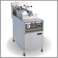 Electric/Gas Pressure Fryer(manufacturer & CE)