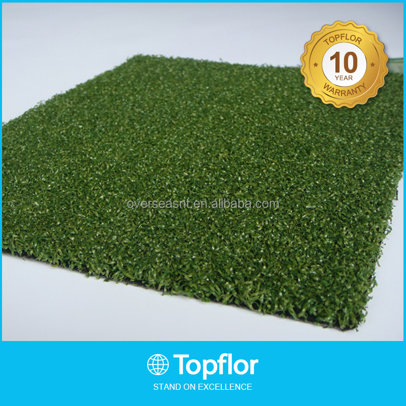 Indoor & Outdoor Portable artificial grass sport for mini golf