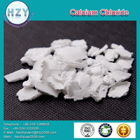 Snow melting agent ice melter calcium chloride high quality top manufacturer