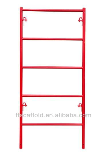 Scaffold Narrow Frames/Access Ladder Frame Scaffolding