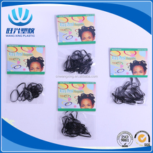 high elasticity /good quality TUP rubber bands/girls hair bands