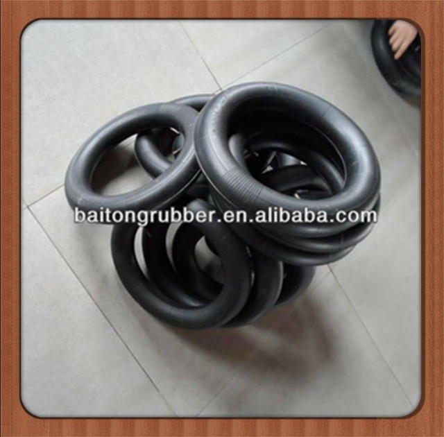 Motorcycle parts direct manufacturer motorcycle inner tube 3.00/3.25-8