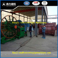 Cage Rolling Welder Machine / Wire Mesh Weld Machine