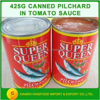 Manufacturer of Fish Canning and Supplier